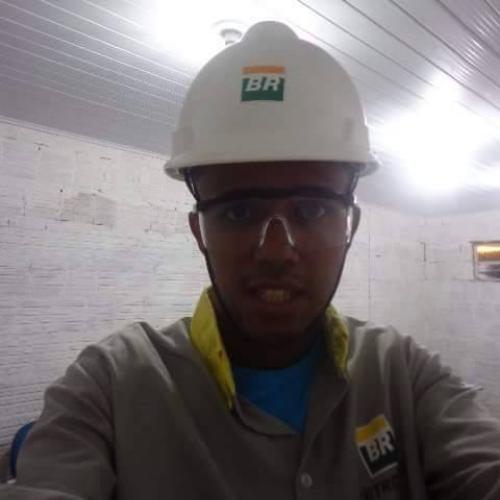 Pablo de Souza - Segurança do Trabalho