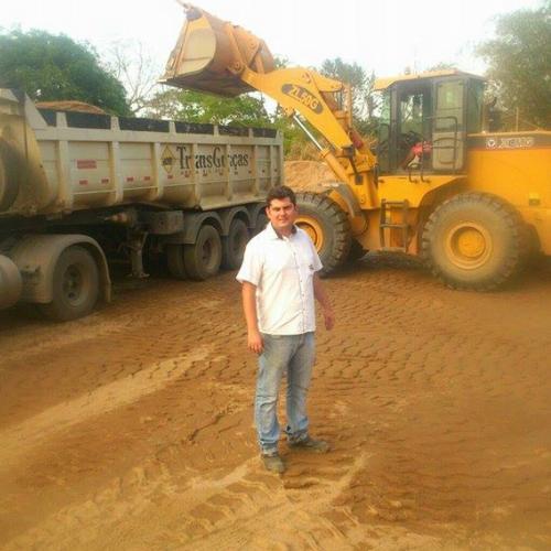 Guilherme Augusto  -  Mineração
